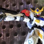 Bandai 1/100 Full Mechanic Gundam Barbatos Lupus